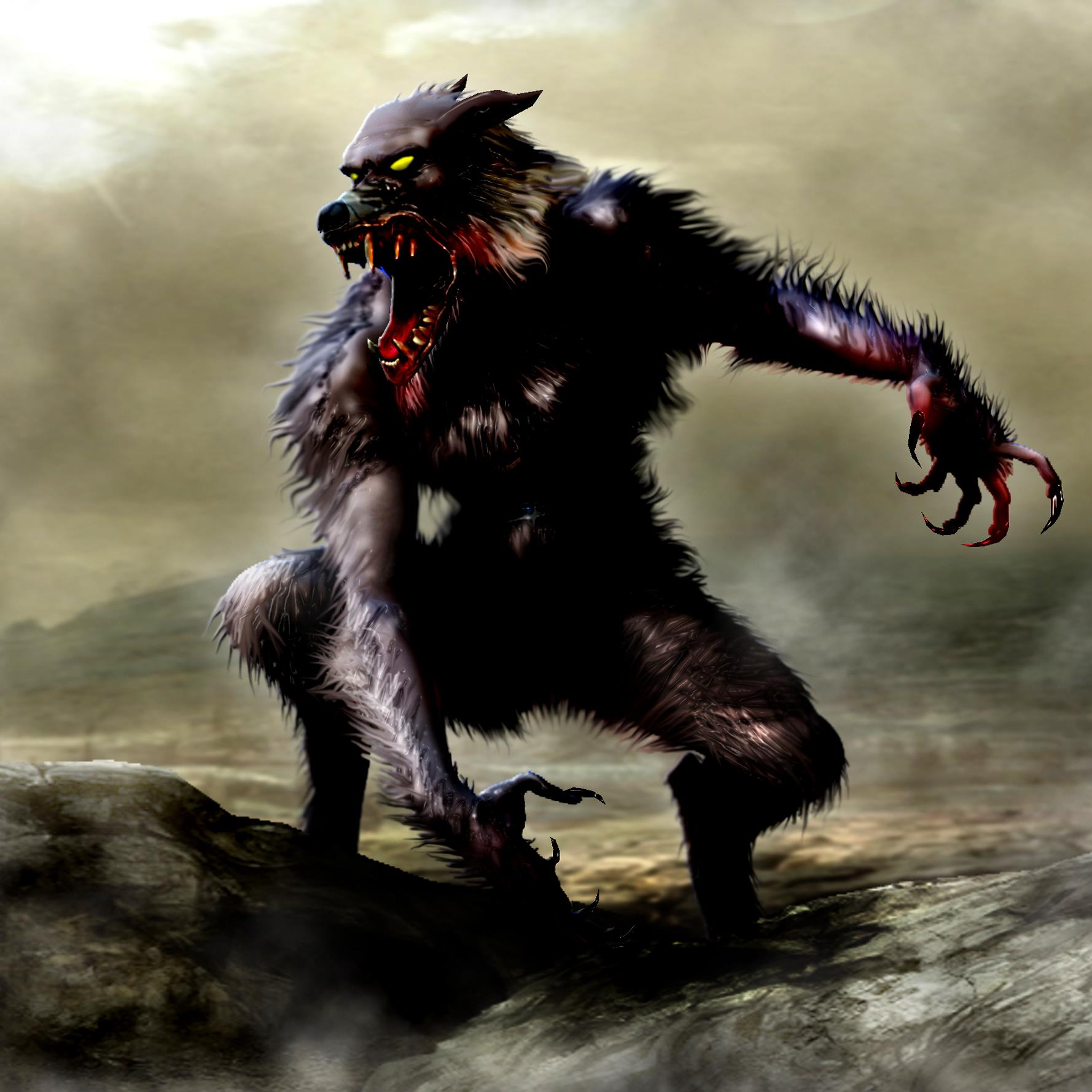 Werewolf, The Game – Part 1, The Basics