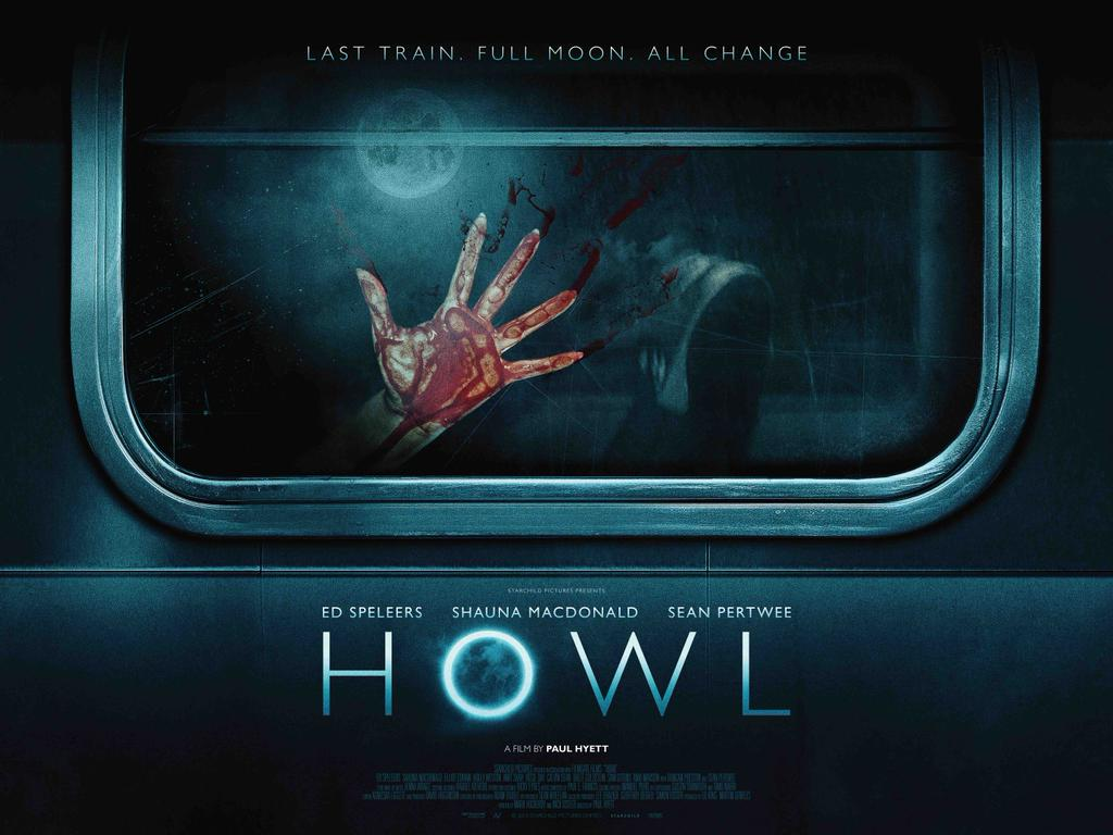 Howl – Interview with Paul Hyett & Rosie Day