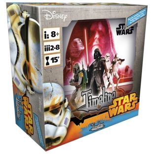 Game Review – Star Wars Timeline