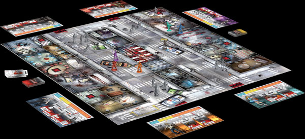 Game Review – Zombicide Season 1