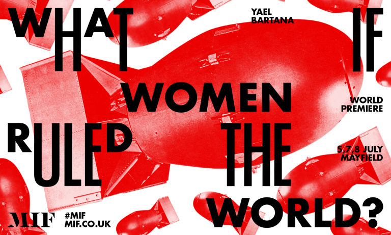 MIF – What if Women Ruled the World?